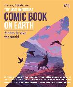 Cover-Bild zu DK: The Most Important Comic Book on Earth
