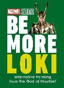 Cover-Bild zu DK: Marvel Studios Be More Loki