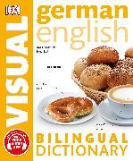 Cover-Bild zu DK: German-English Bilingual Visual Dictionary with Free Audio App