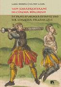 Cover-Bild zu Steinfels, Marc: Vom Scharfrichteramt ins Zürcher Bürgertum