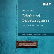 Cover-Bild zu Freud, Sigmund: Briefe und Selbstzeugnisse (Audio Download)