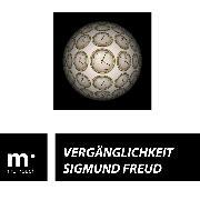 Cover-Bild zu Freud, Sigmund: Vergänglichkeit (eBook)