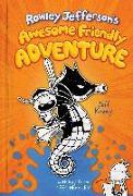 Cover-Bild zu Jeff Kinney: Rowley Jefferson's Awesome Friendly Adventure