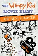 Cover-Bild zu Kinney, Jeff: The Wimpy Kid Movie Diary: The Next Chapter (The Making of The Long Haul)