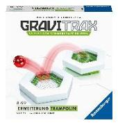 Cover-Bild zu GraviTrax Trampolin