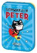 Cover-Bild zu Schwarzer Peter