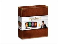 Cover-Bild zu Harry Potter I go to Hogwarts Kartenspiel