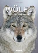 Cover-Bild zu Gutjahr, Axel: Wölfe