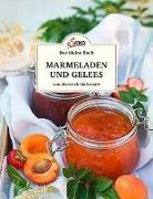 Cover-Bild zu Gutjahr, Axel: Das kleine Buch: Marmeladen und Gelees von klassisch bis kreativ