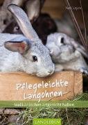 Cover-Bild zu Gutjahr, Axel: Pflegeleichte Langohren