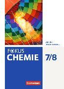 Cover-Bild zu Fokus Chemie 7./8. Schuljahr. Neubearbeitung. Schülerbuch. BE,BB von Arndt, Barbara