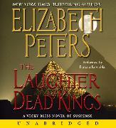 Cover-Bild zu Laughter of Dead Kings CD von Peters, Elizabeth