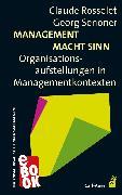 Cover-Bild zu Rosselet, Claude: Management Macht Sinn (eBook)