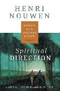 Cover-Bild zu Nouwen, Henri J. M.: Spiritual Direction