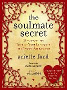 Cover-Bild zu Ford, Arielle: The Soulmate Secret