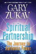 Cover-Bild zu Zukav, Gary: Spiritual Partnership