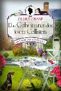 Cover-Bild zu Chase, Clare: Das Geheimnis des toten Cellisten