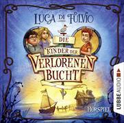 Cover-Bild zu Fulvio, Luca Di: Die Kinder der Verlorenen Bucht