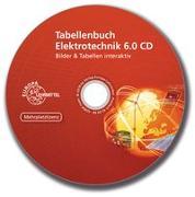 Cover-Bild zu Tabellenbuch Elektrotechnik 6.0 CD Mehrplatzlizenz von Häberle, Gregor