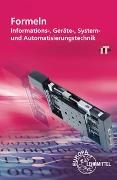Cover-Bild zu Formeln von Burgmaier, Monika