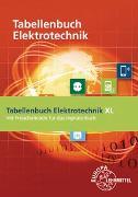 Cover-Bild zu Tabellenbuch Elektrotechnik XL von Häberle, Gregor