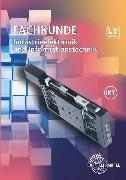 Cover-Bild zu Fachkunde Industrieelektronik und Informationstechnik von Buchholz, Günther