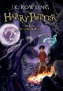 Cover-Bild zu Rowling, J.K.: Harry Potter and the Deathly Hallows
