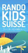 Cover-Bild zu Rando Kids Suisse von Schoutens, Melinda & Robert