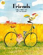 Cover-Bild zu Heine, Helme: Friends