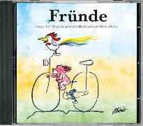 Cover-Bild zu Heine, Helme: Fründe