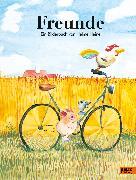 Cover-Bild zu Heine, Helme: Freunde