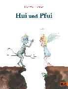 Cover-Bild zu Heine, Helme: Hui und Pfui