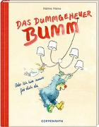 Cover-Bild zu Heine, Helme: Das Dummgeheuer Bumm