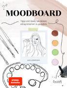 Cover-Bild zu I'mJette: Moodboard