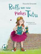 Cover-Bild zu Simonetti, Riccardo: Raffi und sein pinkes Tutu