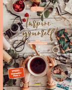Cover-Bild zu Johnson, Ana: Inspire yourself! Dein kreativer Begleiter