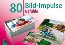 Cover-Bild zu Redaktionsteam Verlag an der Ruhr: 80 Bild-Impulse: Gefühle