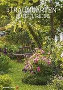 Cover-Bild zu Alpha Edition (Hrsg.): Traumgärten 2022 - Wand-Kalender - 29,7x42 - Garten-Kalender