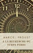 Cover-Bild zu Proust, Marcel: À la recherche du temps perdu (eBook)