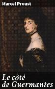 Cover-Bild zu Proust, Marcel: Le côté de Guermantes (eBook)