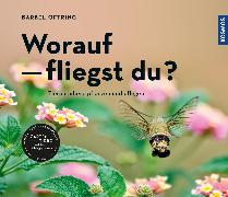 Cover-Bild zu Oftring, Bärbel: Worauf fliegst du? (eBook)