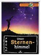 Cover-Bild zu Oftring, Bärbel: Unser Sternenhimmel