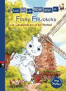 Cover-Bild zu Schröder, Patricia: Erst ich ein Stück, dann du - Flaffy Flitzekeks - Ein Gespenst sorgt für Wirbel (eBook)