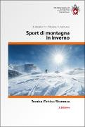Cover-Bild zu Sport die montagna in inverno von Winkler, Kurt