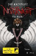 Cover-Bild zu Nevernight - Die Rache von Kristoff, Jay