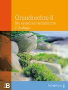 Cover-Bild zu Belser, Eva Maria: Grundrechte II (PrintPlu§)