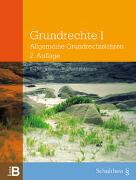 Cover-Bild zu Belser, Eva Maria: Grundrechte I (PrintPlu§)