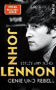 Cover-Bild zu John Lennon