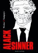 Cover-Bild zu Sampayo, Carlos: Alack Sinner