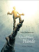 Cover-Bild zu Tietäväinen, Ville: Unsichtbare Hände